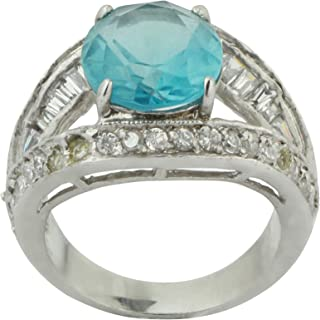 Fashion Ring For Women Alloy - Size 7