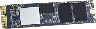 OWC 240GB Aura Pro X2 SSD para MacBook Air (Mediados de 2013-2017) y computadoras MacBook Pro (Retina, Finales de 2013 - Mediados de 2015) (OWCS3DAPT4MB02)