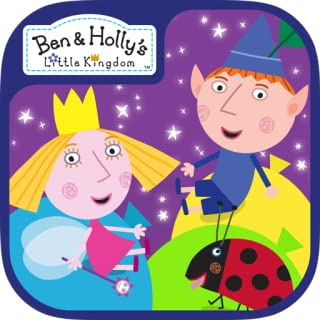 Best ben and holly games for free Reviews