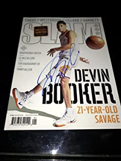 fc4ba032ac1af Amazon.com: Devin Booker - Books / Sports: Collectibles & Fine Art