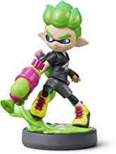 Best green inkling amiibo Reviews