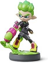 Nintendo amiibo - New Inkling Boy (Neon Green)