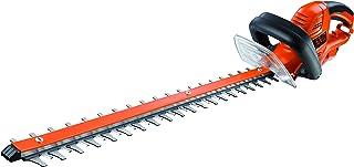 comprar comparacion Black+Decker GT5560-QS Cortasetos (550 W) con Longitud de Espada de 60 cm y 25 mm de separación Entre Dientes