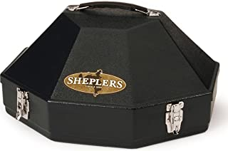 Hammer Plastics Unisex Hard Shell Single Hat Can - M02wn