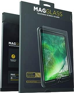 Magglass Custom Screen Protector for Lifeproof Nuud Case (iPad Pro 9.7