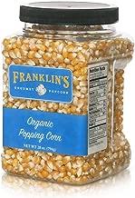 Best organic gourmet popcorn Reviews