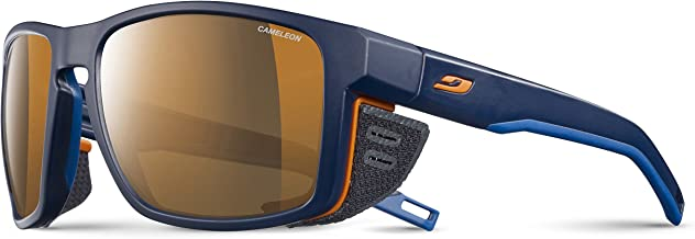 Julbo Shield Mountain Sunglasses w/REACTIV or Polarized Lens