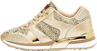 Guess, modello FL7MOVFAL12BEIBR, scarpe da ginnastica