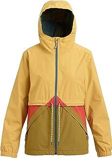 Burton Womens Narraway Rain Jacket
