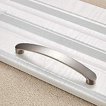 Keuken Kast Kast Kledingkast Deur Lade Handvat Aluminium Design Meubels Dressoir Metalen Handvat 128 MM
