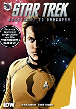 Star Trek - Countdown to Darkness - Kapitel 1 (German Edition)