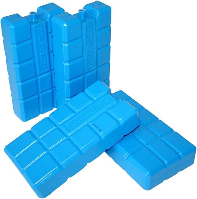 84 opinioni per Fresco ToCi batterie con 750 ml | Elementi in eccesso per la borsa frigo o in