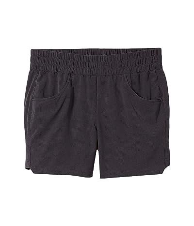 Royal Robbins Cove Shorts (Asphalt) Women