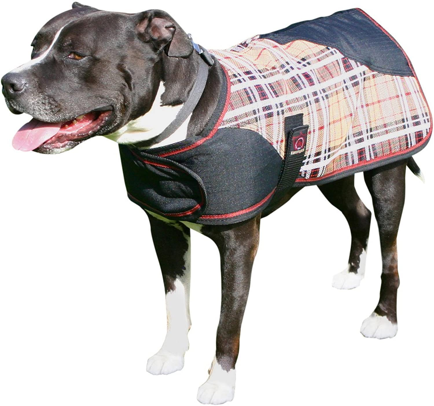 Kensington KD533LTXXXL121 Dog Coat, 3XLarge
