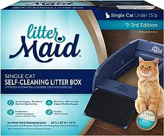 Best littermaid electric litter box Reviews