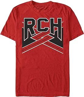 Bring It On Men's Toros Cheer Uniform T-Shirt