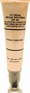 Merle Norman CC Cream Broad Spectrum Spf 30 - Complex Correction Cream - Light Ivory