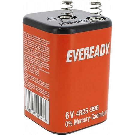 Eveready Pj996 6 V Akku Kamera