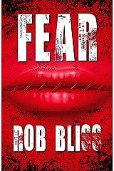 Fear Kindle Edition