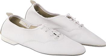 Bleyer JAZZ Scarpe da ballo 7620 Bianco