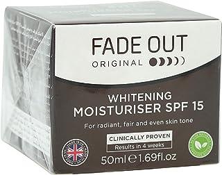 Fade Out Original Whitening Moisturizer - 50 gm