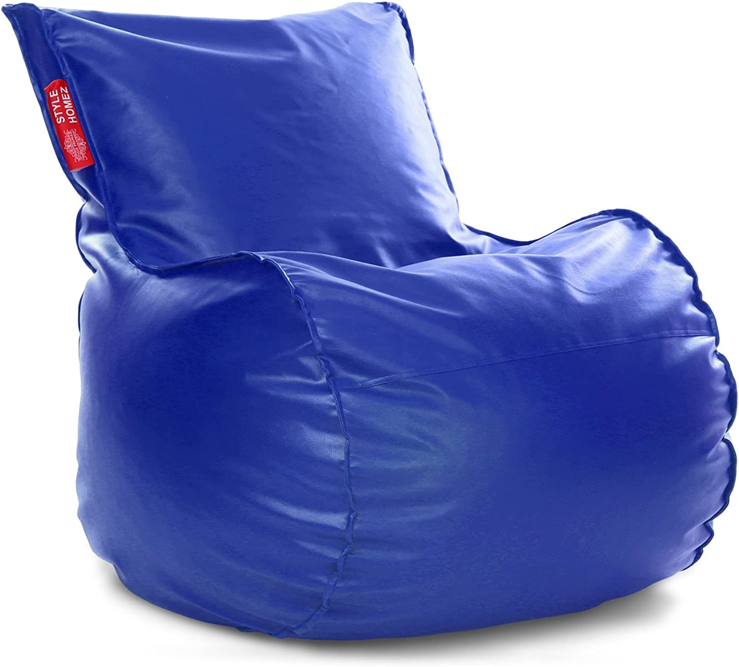 Style Homez Mambo Bean Bag XXL Size Royal bluee Cover Only