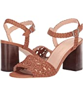 Loeffler Randall - Liana Woven Leather Sandal