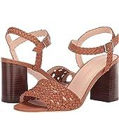 Loeffler Randall - Liana Woven Leather Sandal