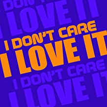 love don t care