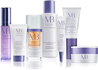 Meaningful Beauty – 7-Piece Anti-Aging Deluxe Starter System – For Lifting, Firming, Hyperpigmentation & Sun Damage