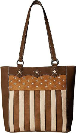 Lady Liberty Conceal & Carry Tote