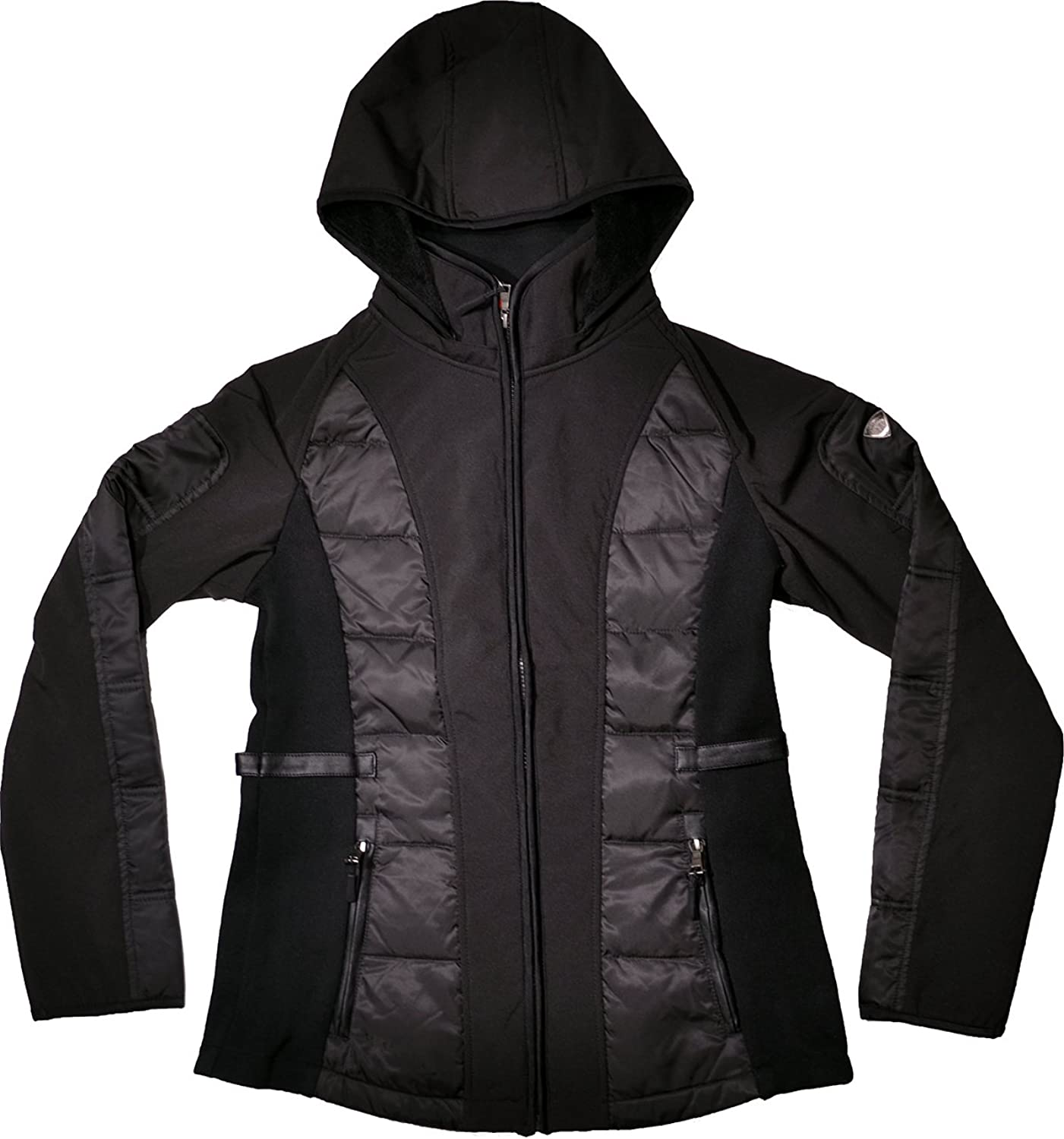 1 Madison Expedition Womens Zip Front Exclusive Collection Down Ski Jacket