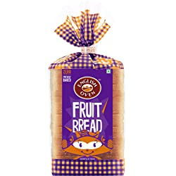English Oven Fruit Bread, 200 g