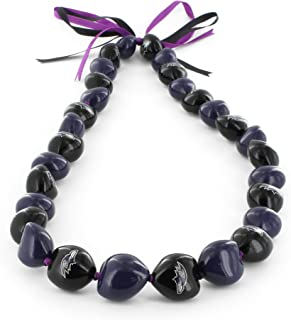 aminco NFL Kukui Nut Necklace