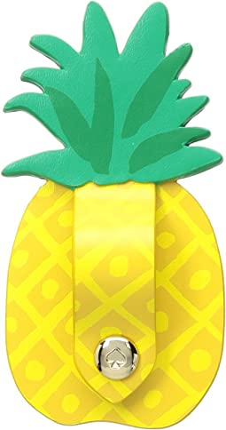 Pineapple Cord Keeper Sticker