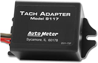 Autometer Tach Adapter for Distributorless Ignitions (am9117)