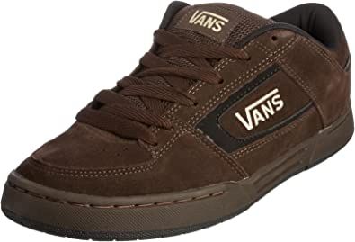 Vans Churchill - Zapatillas de Skate para Hombre, Color marrón ...