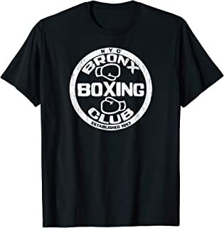 Bronx Boxing Club