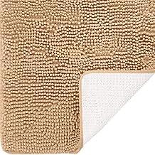 DEARTOWN Bath Mat Runner Bathroom Rugs,Long Floor Mats,Extra Soft, Absorbent, Anti-Skid TPR Bottom,Machine-Washable, Perfe...