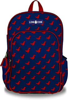 LONECONE Backpacks for Boys & Girls, Sizes for Preschool, Elementary & Toddlers