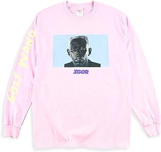 Tyler The Creator Igor Long Sleeve T-Shirt