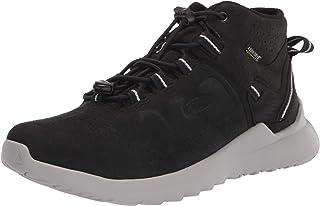 حذاء تشوكا رجالي من الجلد المضاد للماء من KEEN
