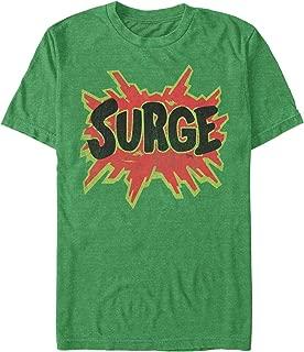 surge t shirt