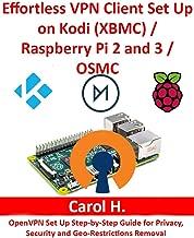 Mejor Raspberry Xbmc Kodi de 2020 - Mejor valorados y revisados