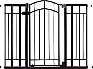 Summer Infant Multi-Use Extra Tall Gate Black