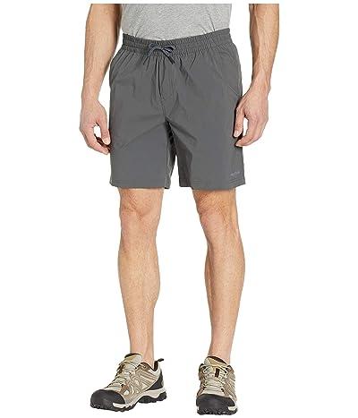 Marmot Allomare Shorts (Slate Grey) Men