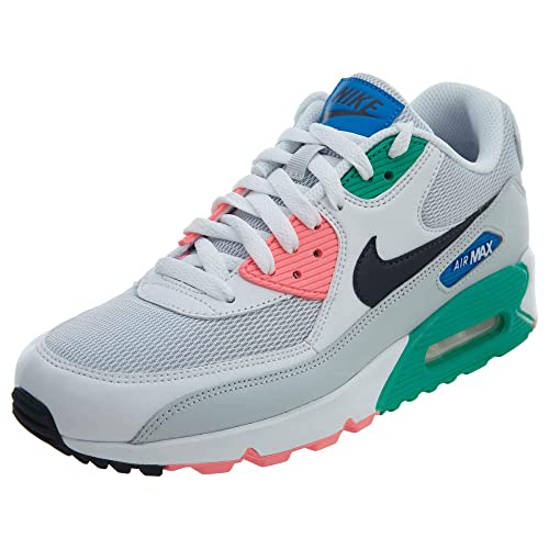 huge discount c4f91 5efb2 Nike Men s Air Max 90 Essential Low-Top Sneakers