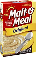 Malt-O-Meal, Original, Hot Wheat Cereal (3 Pack)