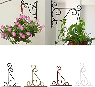 Amazon Fr Support Jardiniere Balcon