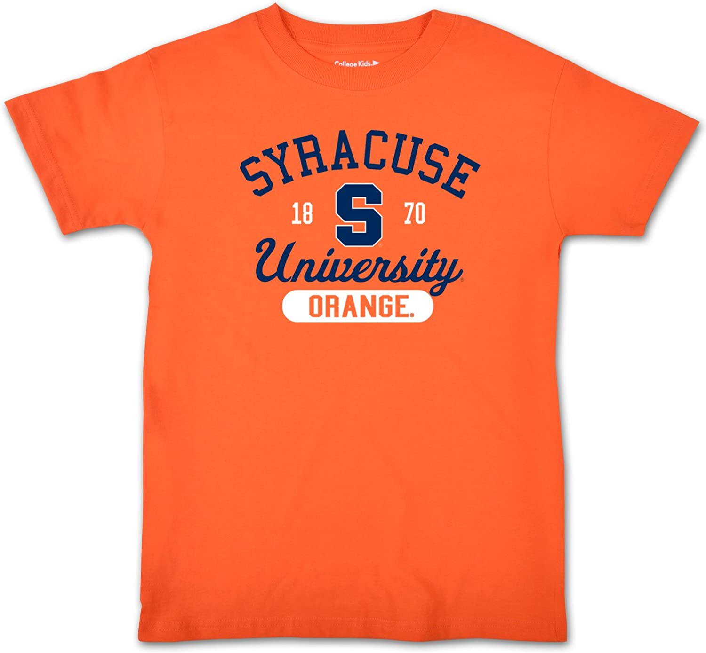 College Kids NCAA Unisex-Child Short Sleeve Youth Tee